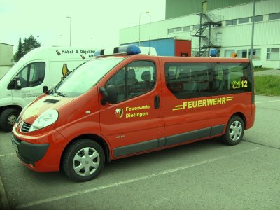 Renault MTW FF Dietingen