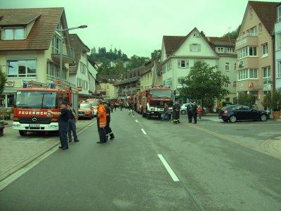 150 Jahre FF Altensteig Landkreis Calw Baden Württemberg