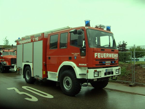 FF Loßburg IVECO LHF