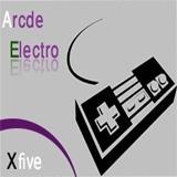 I love @rcade Electro