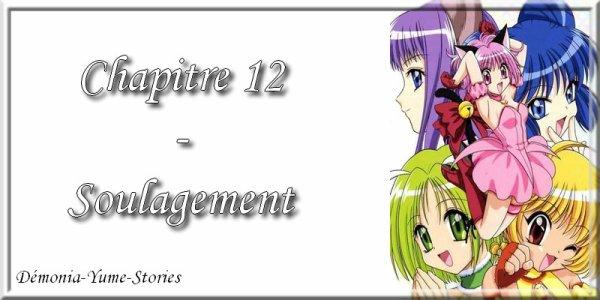 Dren + Zoey = Love Story 2 Chapitre 12 - Soulagement Dren + Zoey = Love Story  2