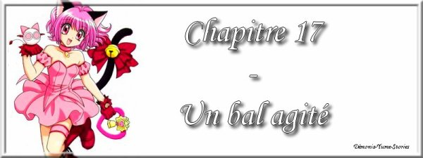 Dren + Zoey = Love Story 2 Chapitre 17 - Un bal agité Dren + Zoey = Love Story  2