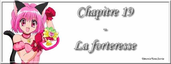Dren + Zoey = Love Story 2 Chapitre 19 - La forteresse Dren + Zoey = Love Story  2