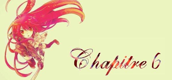 Watashi wa Flame Haze : Chapitre 6