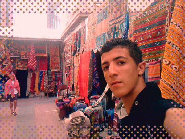Ayoub <3