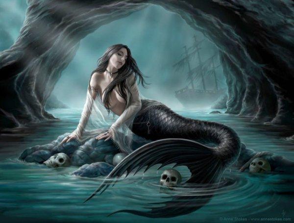Sirènes...