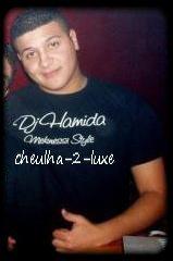 i LOVE DJ HAMiDOUUUW (l)