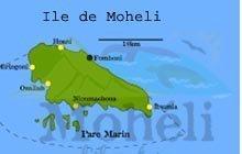 île Moheli