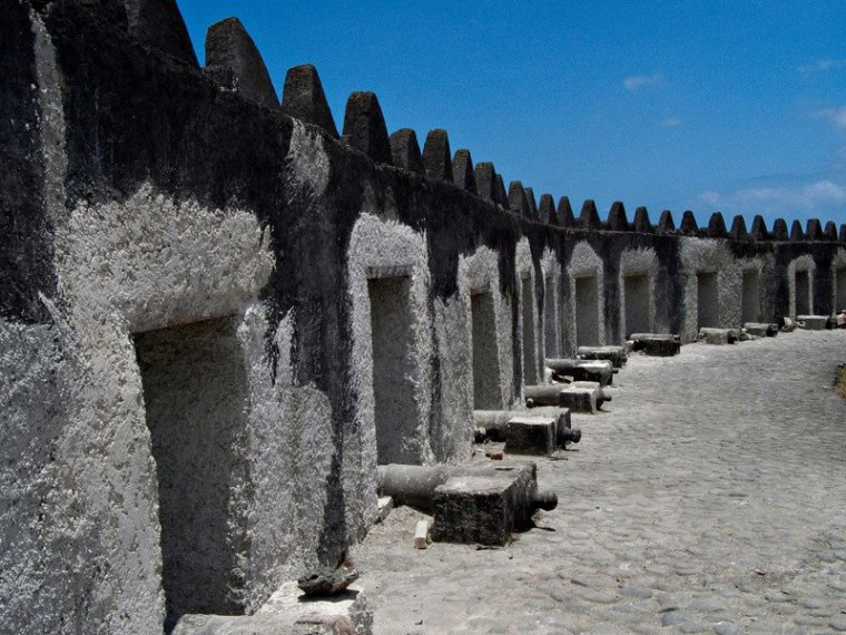 Les îles de la lune Comores