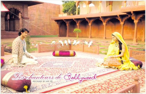 -  Les Chanteurs de Bollywood -