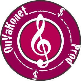 OUVAKONET / DJ FATNESS AGAIN-Duplate-OVK prod/2K12 (2012)