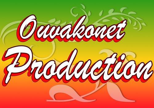 OUVAKONET / MUZIK ITS MY LIFE-2K13-REGGAE-OVK PROD (2013)
