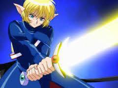 Episode 10 ♥ Le chevalier bleu
