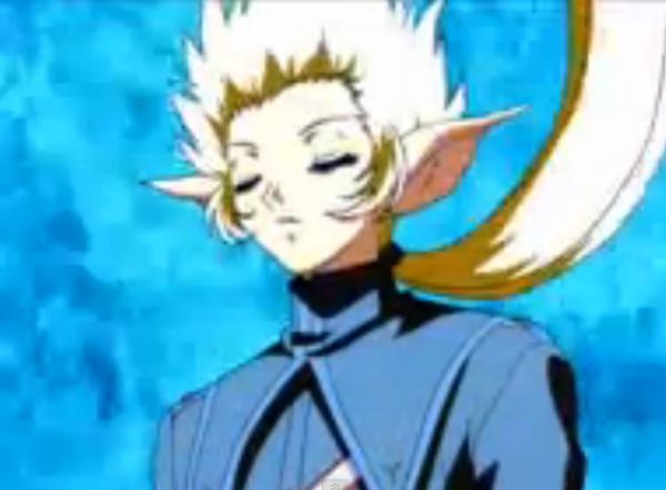 Episode 30 ♥ La véritable identitée du chevalier bleu