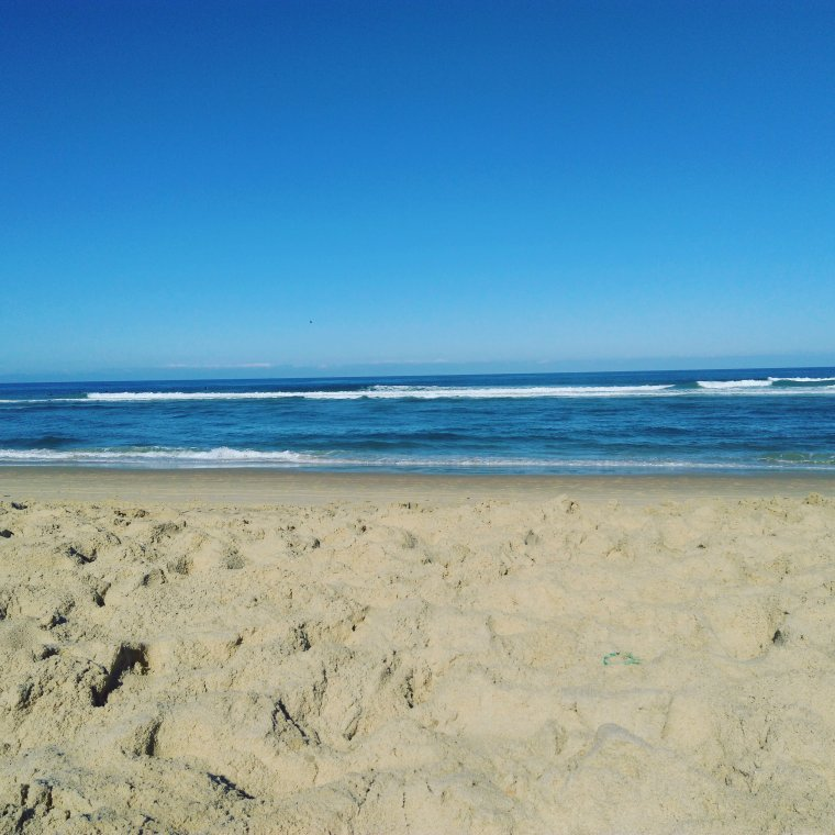 Journée plages