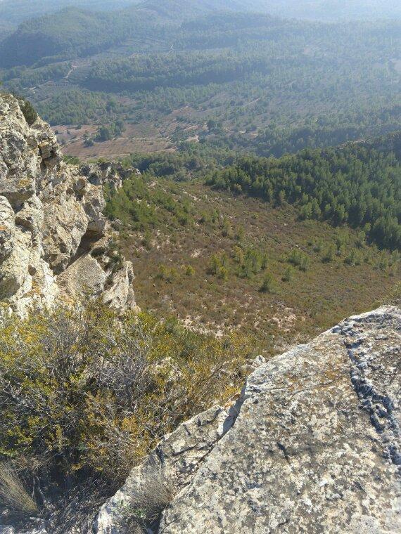 Petit voyage en Espagne