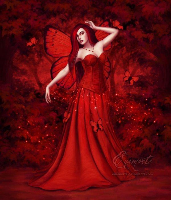 Ruby by Enamorte