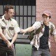 The Walking Dead - Un épisode carrement mouvementé. & i'm in love with Glenn. He's badass :P