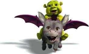 bb shrek et bb lane - Shrek Ane