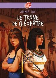 Le trone de Cléopâtre