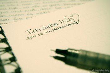 Mein Herz....