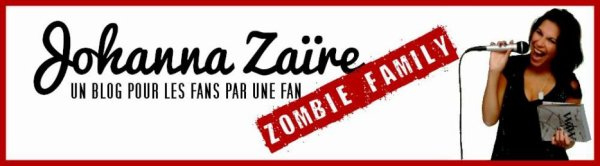 Le blog de ZombieFamily !