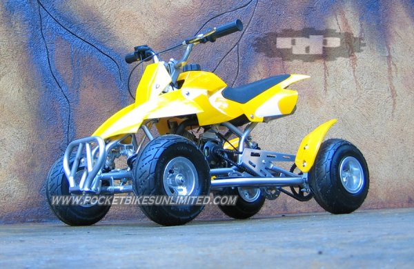 en vente ici ! : http://www.pocketbikesunlimited.com/COBRA-GS-4-MINI-QUAD.html