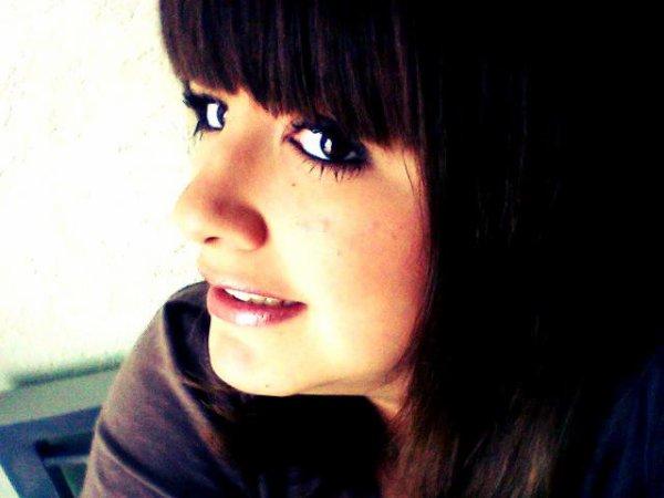 » • Johanna ; Ma Meilleure Amie. ღ