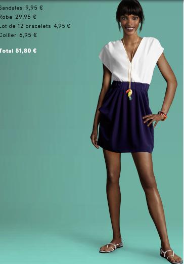 Tous les nouveaux looks H&M pour toi !