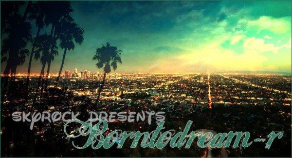 BornToDream-R