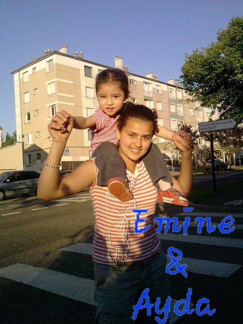 EMINE & AYDA