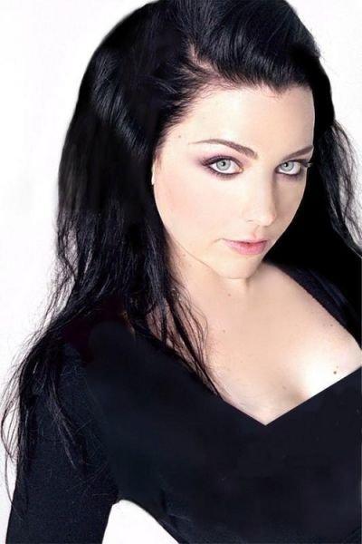 Photos de ma AMY d' Evanescence que j'adore, et vous ?