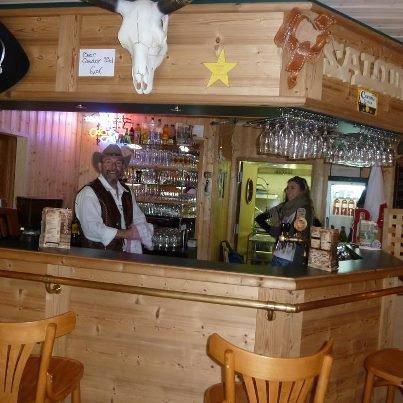 """""""Sarbanband"""" le 22 Décembre au Country Saloon a Grange/Velogne."""