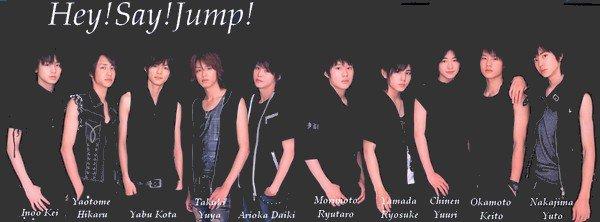 X'mas Time ~ Hey! Say! JUMP