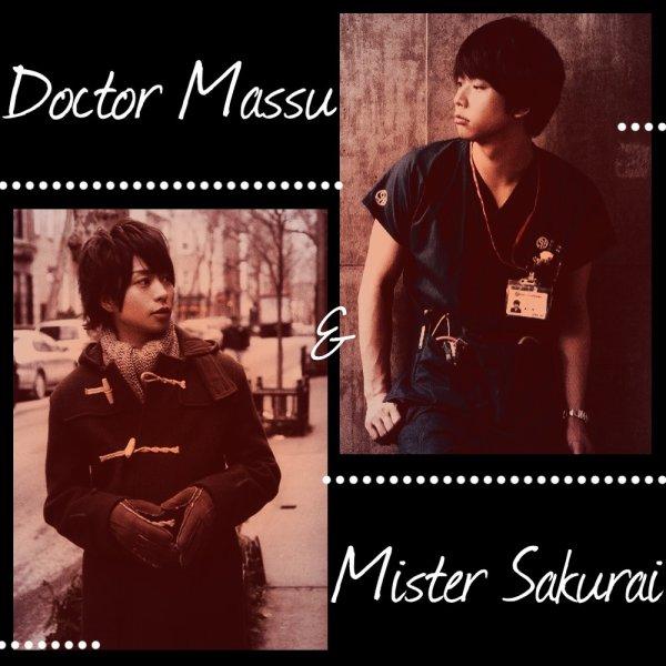 Docteur Massu & Mister Sakurai - Partie I
