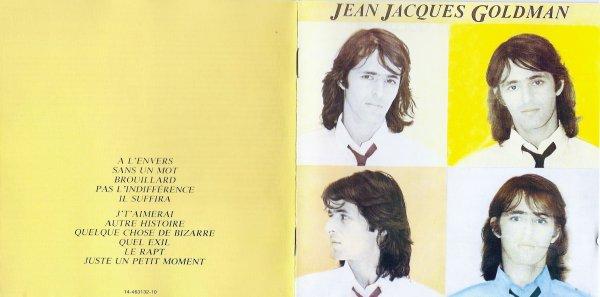 1981 - Démodé