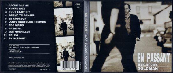 1997 - En passant