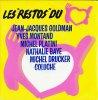 1985 - Les restos du coeur 01