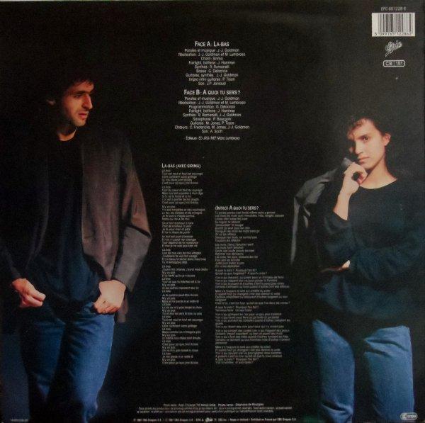 1987 - Là-bas