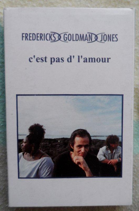 1991 - C'est pas d'l'amour