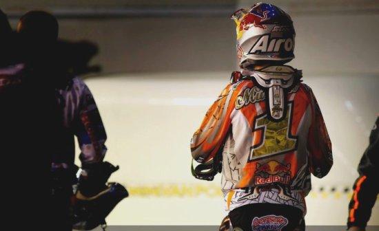 MarvՁin Musquin  Champion de France MX2 2oo9 ; Champion du monde MX2 2oo9 ; Champion du monde MX2 2o1o ♥
