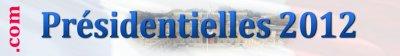 """Sébastien Janody Officiel; """" Au secour on me déclare comme prochain condidat à la présidensiel 2012 """""""