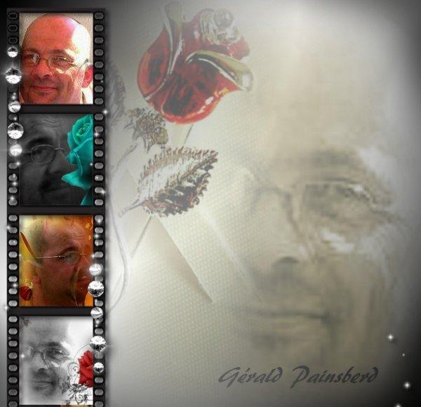 Groupe Gérald Painsberd  sur Facebook