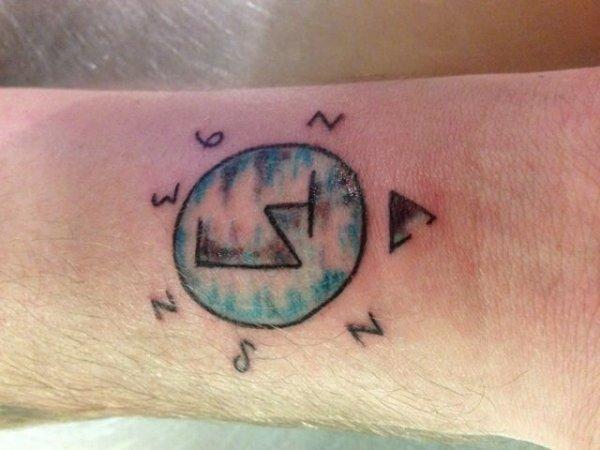 1 de mes 10 tatoo