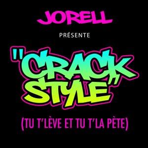 """CRACK STYLE"" (danse du moment) (2011)"