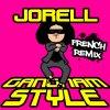 GANGNAM STYLE REMIX by JORELL
