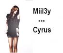 Photo de Miil3y---Cyrus