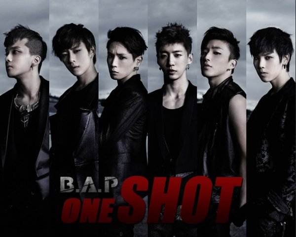 Groupe 3 : B.A.P