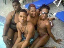 LA CHASSE AUX HOMOSEXUELS AU CAMEROUN! - Ammafrica World