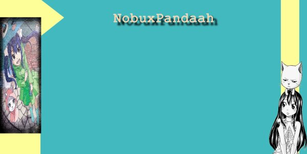 Habillage Wendy Pour NobuxPandaah